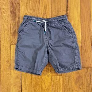 Boys Shorts - Gray